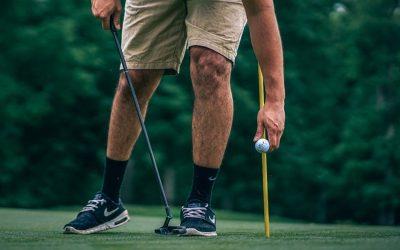 MBA Golf Challenge 2015 Kytäjä