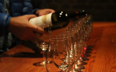 Upcoming events: Wine Tasting, GE-Health Company visit and Christmas Glögi