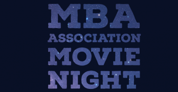 MBA Movie Night – Wed Dec 13 at 17:00