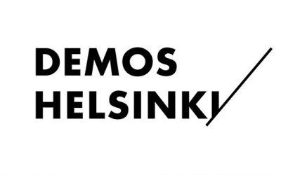 Demos Helsinki visit, October 24th